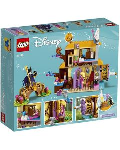 LEGO Disney Princeze: Trnoružica šumska koliba
