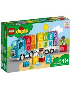 LEGO DUPLO Abecedni kamion