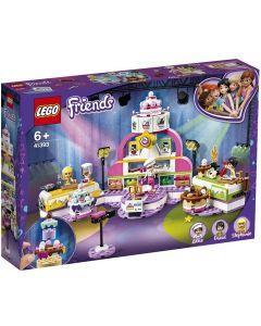 LEGO Friends Natjecanje u pečenju