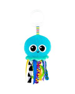Lamaze Zvečka Meduza