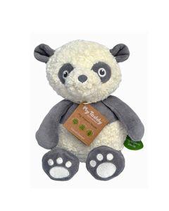 My Teddy Organic Panda Soft Igračka