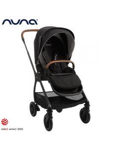 Nuna® Dječja kolica Triv™ Ebony