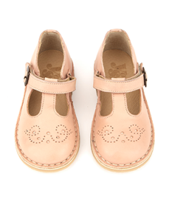Penny Nude Pink Baby