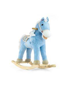 Milly Mally Konjić Na Ljuljanje Pony Blue
