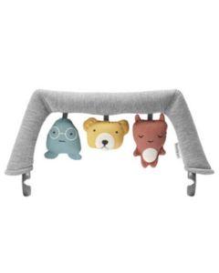 BabyBjörn Igračka za Ležaljku Soft Friends