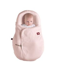 Red Castle Poplun Za Cocoonababy Powder Pink (Cover)