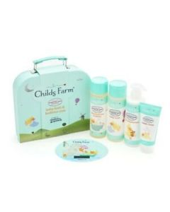 Childs Farm Bath&Bed Gift Set 5u1
