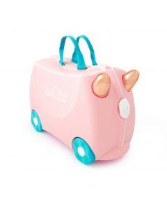 Trunki Djecji kofer Flamingo