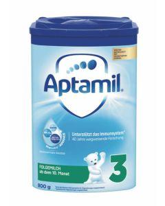 Aptamil® 3 Pronutra™ - ADVANCE