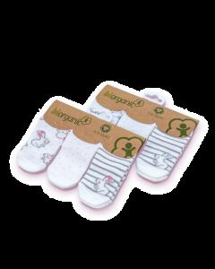 Čarape BIORGANIC ZEKO