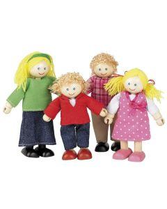 Bigjigs Lutke Obitelj