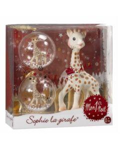 Moj Prvi Božić sa Žirafom Sophie