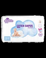 Violeta Pelene AIR DRY Premium Cotton MIDI 3
