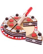 Bigjigs Čokoladna Torta